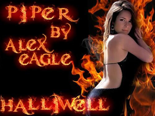 Piper Sexy Evil :P