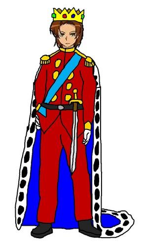 Prince Marcus