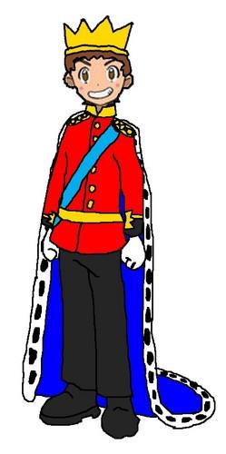 Prince Tagiru