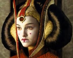 reyna Amidala
