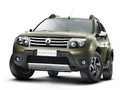 RENAULT DUSTER - renault wallpaper