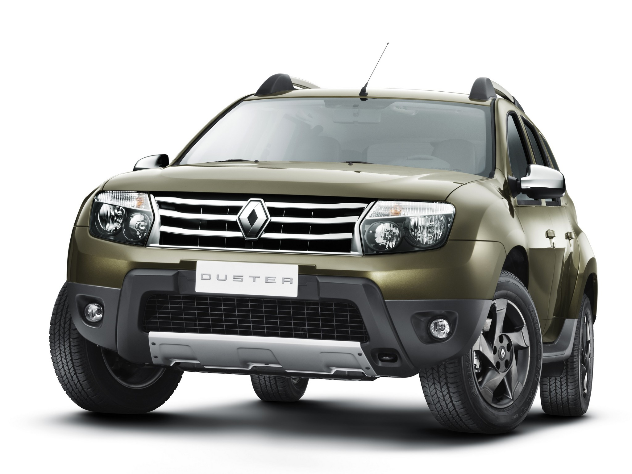 Renault Duster Online Booking, Mileage, Feature and Price In India