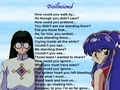 Ranma 1 2_ Shampoo & Mousse ( Disillusioned)