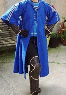 Ravenclaw Qudditch Uniform