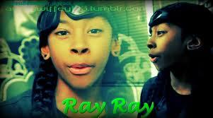 RayRay<3<3