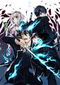 Rin, Yukio & Shiemi