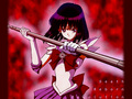 Sailor Saturn - zabava-za-cure wallpaper