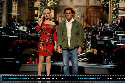 "Saturday Night Live"" - December 10 [HQ]"