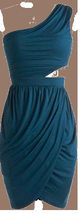 Season's Tide-ings Dress Edited দ্বারা Lyzaroo