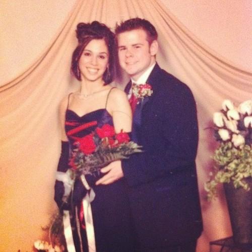 Senior Prom picture