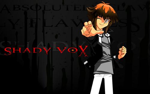 Shady Vox