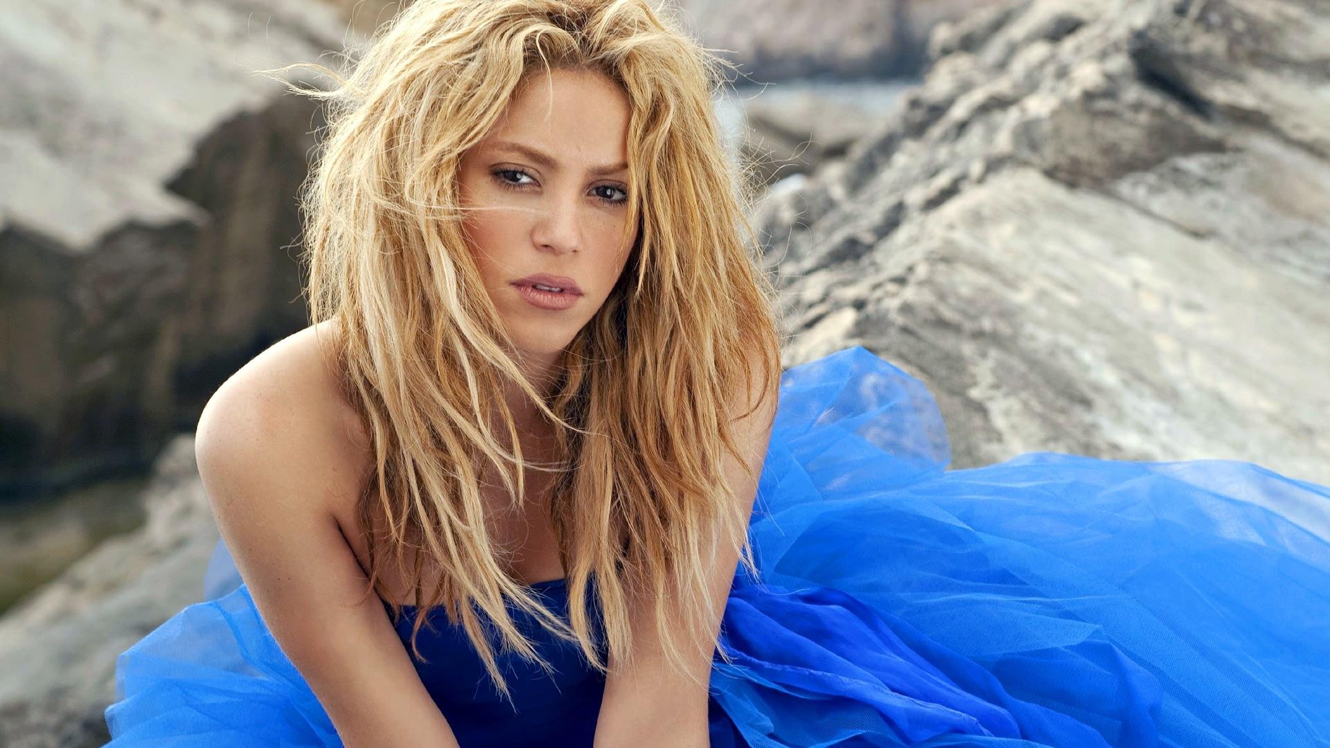 Shakira - Shakira Wallpaper (27722014) - Fanpop