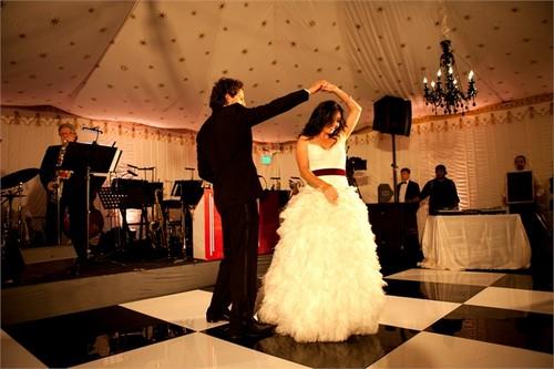 Shannen Doherty - Wedding Tag