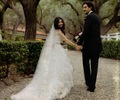 Shannen Doherty - Wedding Pictures