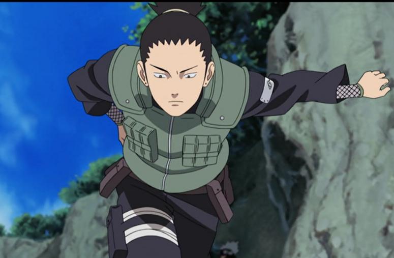Shikamaru (Naruto:Shippuden: Bonds) - Shikamaru Image ...