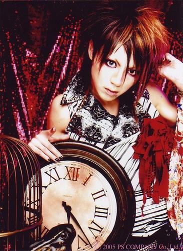 Shou [Alice Nine]