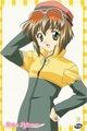 Sister Princess- Mamoru