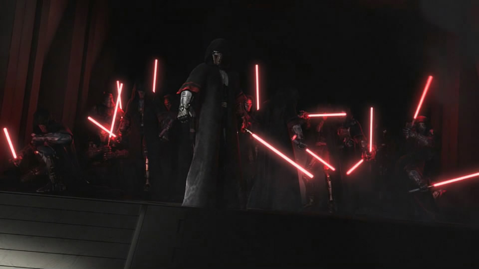 The Old Sith Empire SithSith Empire