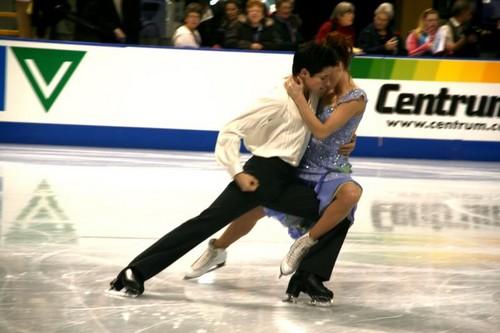 schlittschuh, skate Canada 2007