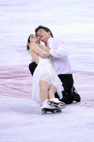 滑冰 Canada