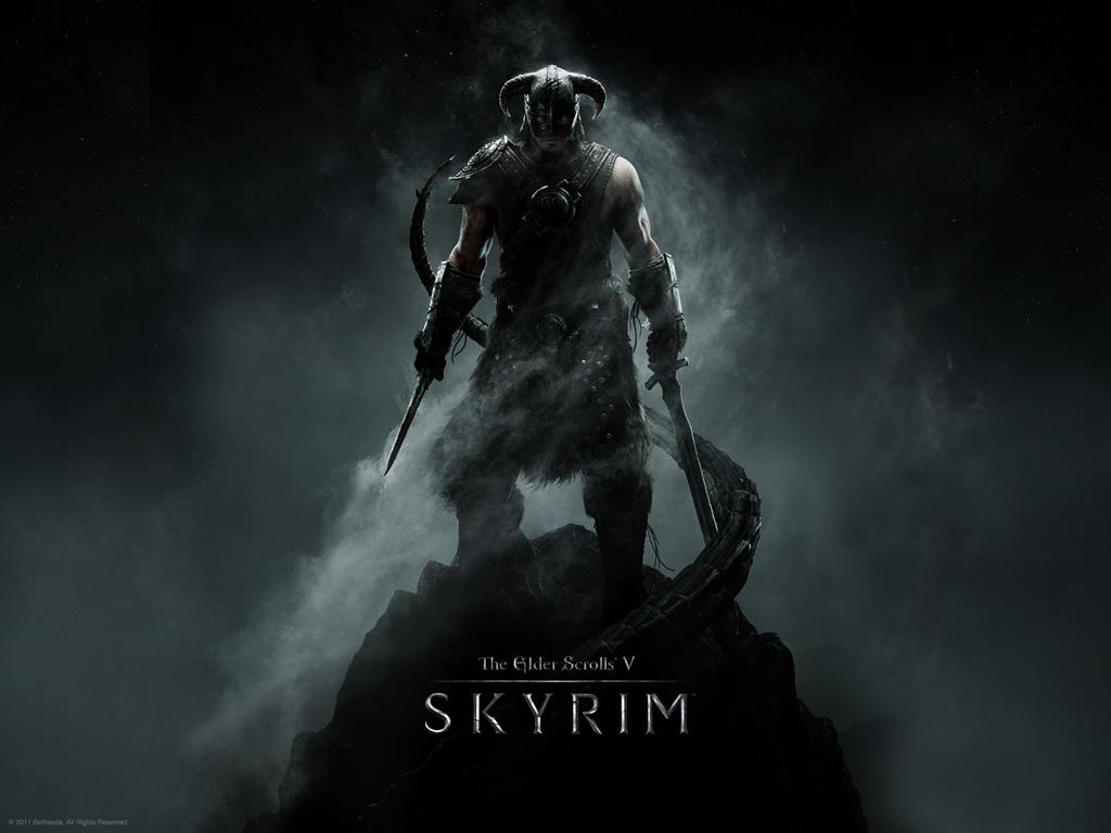 Skyrim দেওয়ালপত্র