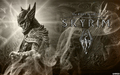Skyrim Wallpapers - elder-scrolls-v-skyrim wallpaper