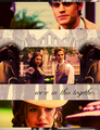 Stefan and Katherine - mystic-falls-1864 fan art