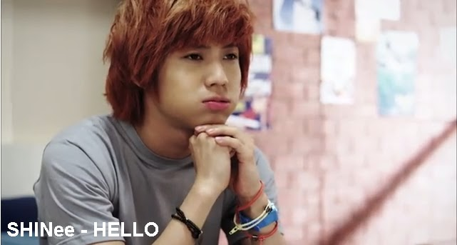 Taemiin Hello =) - Taemin Photo (27726017) - Fanpop Shinee Taemin Hello