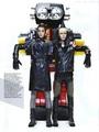 Taemin & Minho in Vogue Korea Magazine December 2011 issue