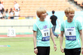 Taemin and Key