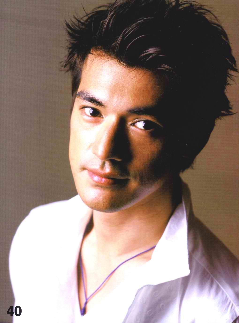 Takeshi Kaneshiro Net Worth