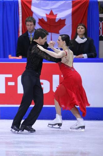 Tango romantica