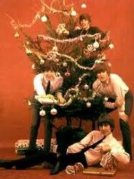 The Beatles Christmas Tree's