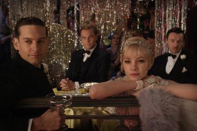 The Great Gatsby Stills