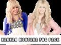 The Hannah Montana