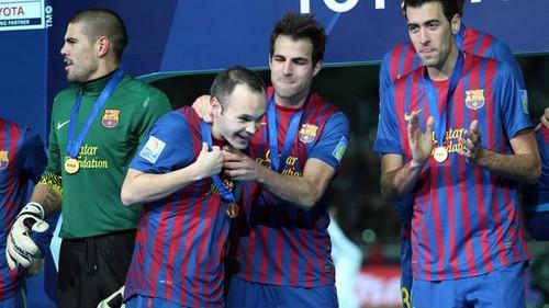 The Joy of Champions