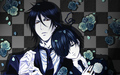 The beauty of Sebastian X Ciel