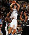 The man who needs no introduction...Dirk Nowitzki!!!! - basketball photo