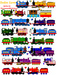 Thomas And Friends Sodor Love - thomas-the-tank-engine icon