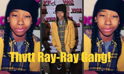 Thvtt Rayy-Ray Gang