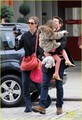 Tom Cruise, Katie Holmes & Suri: Tribeca Trio - suri-cruise photo