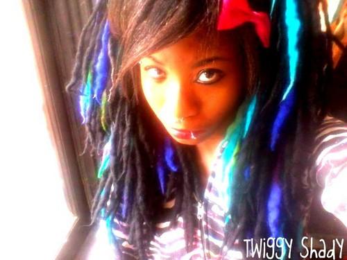 Twiggy Shady