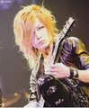 Uruha [The GazettE] - uruha photo