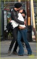 Vanessa Hudgens &amp; Austin Butler: Kiss Kiss! - vanessa-hudgens photo