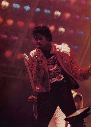Victory Tour - Beat It