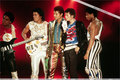 Victory Tour - michael-jackson-concerts photo