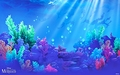 Walt Disney Wallpapers - The Little Mermaid - walt-disney-characters wallpaper