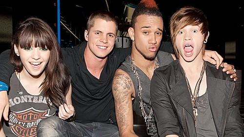 X Factor Finalist!!!
