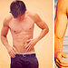 Zac Efron: Without Shirt