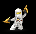 Zane - ninjago photo